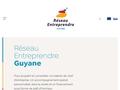 Réseau Entreprendre, association reconnue d'utilité publique: Création entreprise, reprise de société