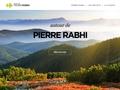 Biographie de Pierre Rabhi - Le blog de Pierre Rabhi