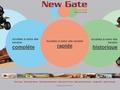 Détails : Tourisme aventure en Mauritanie NewGateTravel