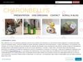 Blog de Charonbelli