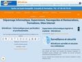 WOrdiCom : Site, Formation & Maintenance Informatique (Gard)