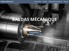 Baldas Mécanique sarl - (47) -M.G -Chaudr -Mécano-Soudure -