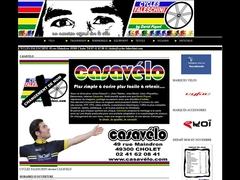 CYCLES FALESCHINI by David Piquet