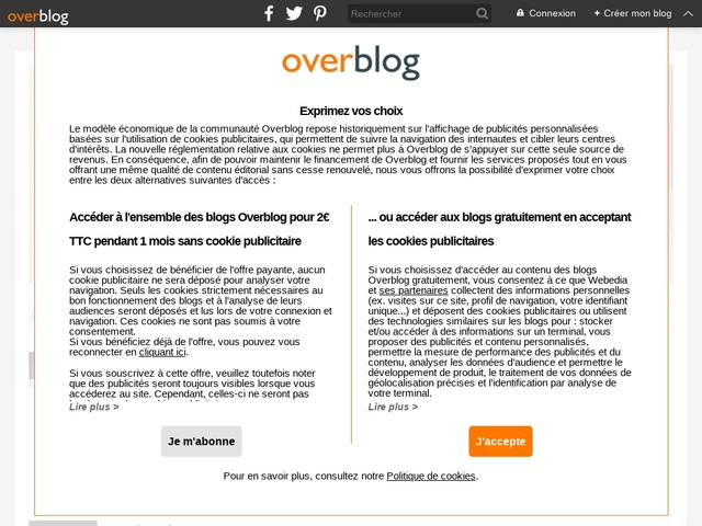 Saint-Mézard - Le Blog -
