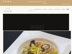 Restaurant Daniel Desavie  -  Valbonne