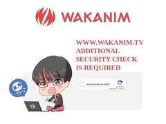Wakanim - Streaming complet,Attaque des Titans, Bofuri, Demon Slayer..