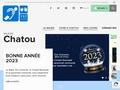 Site officiel de la commune de Chatou (78400)
