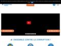 Transparency International France | Ensemble contre la corruption