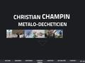 Christian CHAMPIN