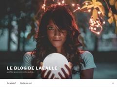 Le blog de Laéalle