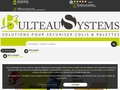 Matériel et machine d'emballage - Bulteau Systems