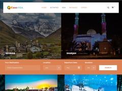 Easevisa-Travel Consultant