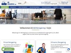 AB Rengøring APSVelkommen - AB Rengøring APS