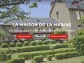 Maison de La Marine