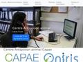 CAPAE Centre anti poison animal. Ecole vétérinaire de Nantes Oniris