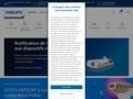Philips-Dépannage-Réparation-LED-LCD-PLASMA-La Seyne-Toulon