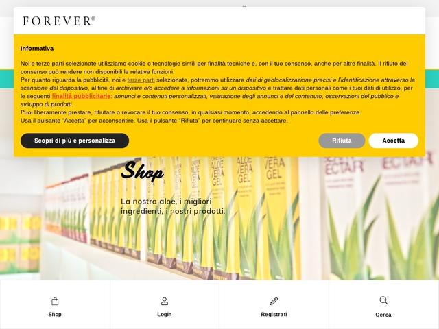 Aloe Vera - Shop Online |
