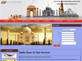 India Tours & Taxi Services Best Car Rentals Company in India Delhi Hire Cars