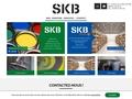 SKB, peinture industrielle à Soultz (Alsace)
