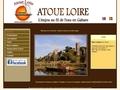 A toue Loire.Le Pouvoir des rèves.