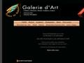 Galerie d'Art - France Art Réalisations.