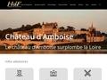 Histoire de France, châteaux forts, rois de France, guerres, batailles, généalogie, patrimoine