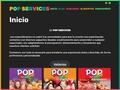 Pop services