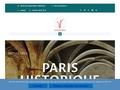 Association pour la Sauvegarde du Paris historique