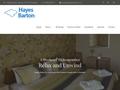 Hayes Barton - Shanklin - Isle of Wight