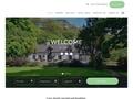 Lagg Hotel - Brodick - Kilmory - Isle of Arran.