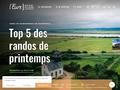 Eure Tourisme | Vacances et week-end dans l'Eure en Normandie