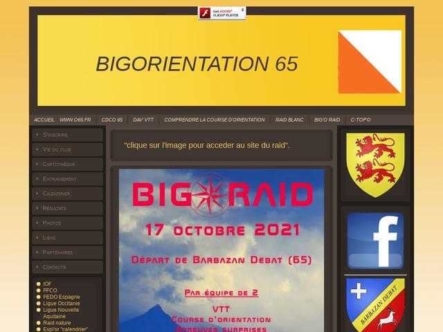 Bigorientation65