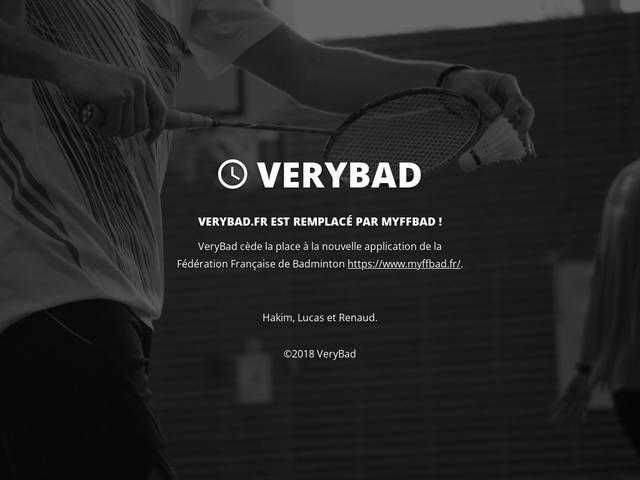VeryBad