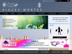 Aigues-Mortes - Le sel de la vie