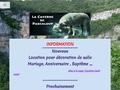La caverne de Pascaloup - Site Jimdo de lacavernedepascaloup!