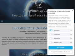 Fragrance of Love - Duo Musical Neo-Classique