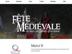Fête Médiévale du Pays de Grand-Fougeray