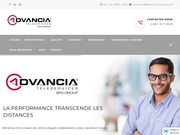 Advancia - Call center Tunisie