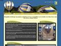 Montgolfière du Bocage vol en montgolfière sur La Vendée