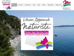 Union Régionale Naturiste PACA-Corse