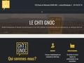 Bières Françaises et Belges. Système Beer Up - Le Chti Gnoc