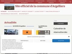 Argelliers