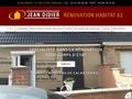 renovation- habitation