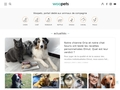 WOOPETS SITE DES PETITS ANIMAUX