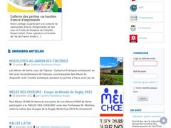 Collège Les Merisiers