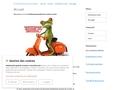Recyclage, collecte et enlèvement gratuit de scooter