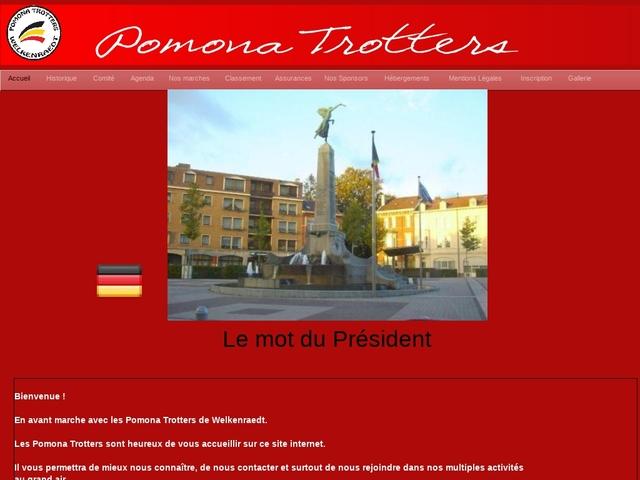 Pomona Trotters