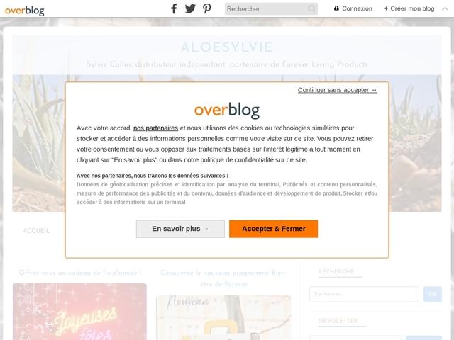 AloeSylvie