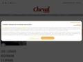 Chevalmag