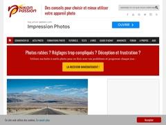 Nikon Passion